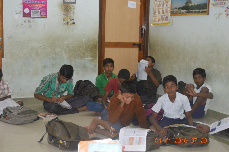David's 3. Reisebericht aus Indien