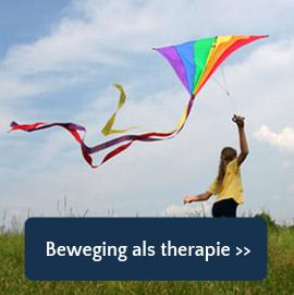 Beweging als therapie
