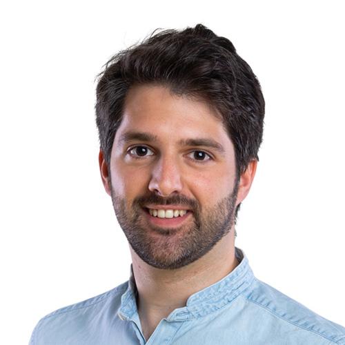 Matthias Verhegge