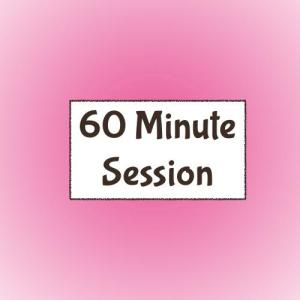 60 Minute Session *existing clients only*