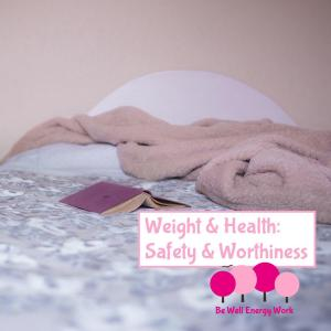 Weight & Health Audio: Safety & Worthiness