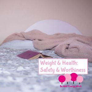 Weight & Health Audio: Safety & Worthiness
