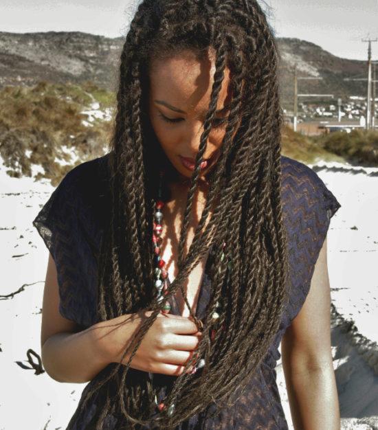 twist braids, braided hair, be whole, robyn ruth thomas