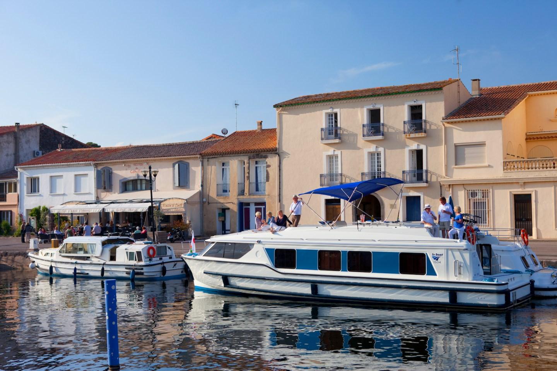 Le Boat.Canal du Midi.France, robyn ruth thomas, bewhole