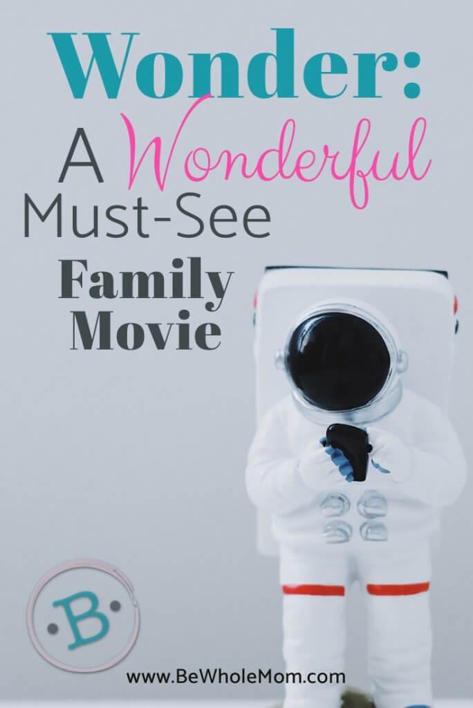 Wonder Movie: Wonderful must-see family movie