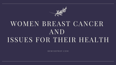 Photo of Women Breast Cancer And Issues for their health