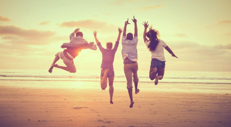 How to be Happy in Lifehow to make yourself happy