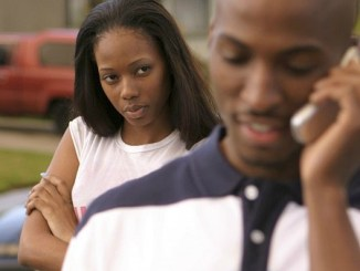 How to Stop A Man From Cheating