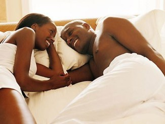 10 Things That Will Happen When You Have Sex With Your Partner Every Day