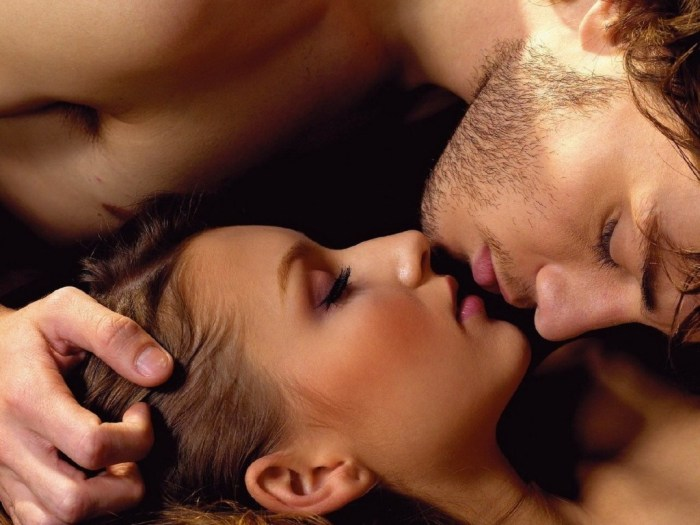 4 Tips To Boost The Sex Life In Your Relationship