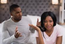 Photo of 8 Things He Do That Will Show You That He Takes You For Granted
