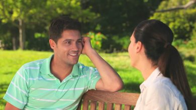 Photo of 10 Of The Most Intimate Questions You Can Ask Someone You Are Dating