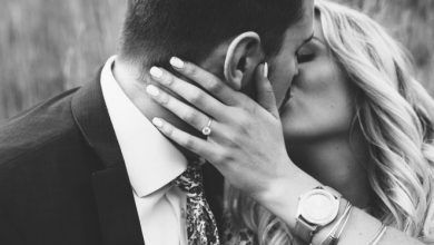 Photo of 14 Admissions From Men That Shows You Are A Great Kisser