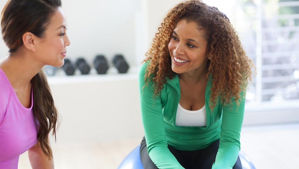 Easy approaches to Be a healthy woman