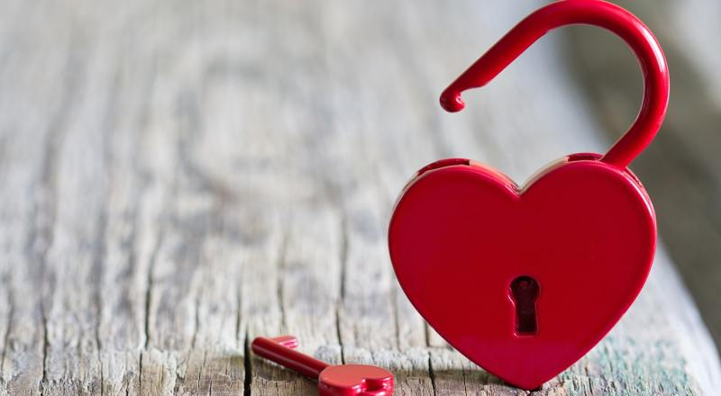 How to Be Vulnerable to Love