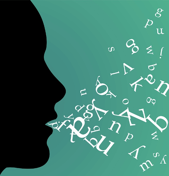 Words are our most powerful manner of speaking. Pay near attention to them.