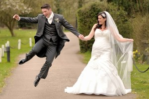 Suggestions for a stress-loose First 12 months of Marriage