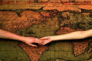 long Distance Date