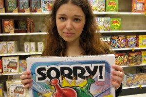 How to say Sorry to your Boyfriend in a candy manner?