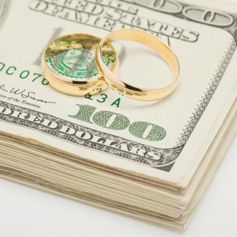 I Married for cash. Right here's Why I regret It.