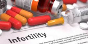 Infertility medications