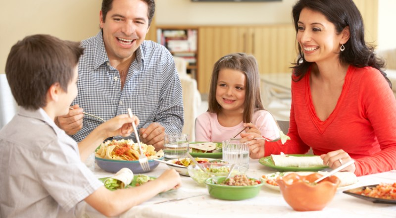 A way to fortify own family Bonds