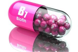 Biotin usage