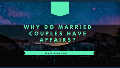 Photo of Why Do Married Couples Have Affairs?