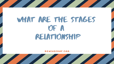 Photo of What are the stages of a relationship?
