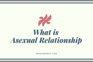 what is asexual relationship