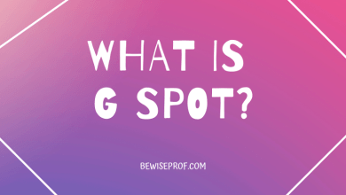 Photo of What Is G Spot?