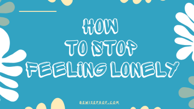 Photo of How to stop feeling lonely