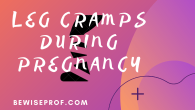 Photo of Leg cramps during pregnancy