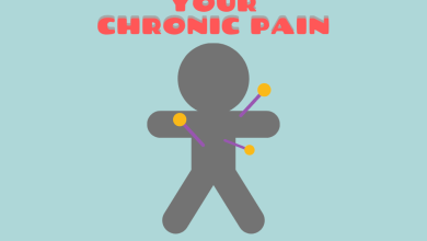 Photo of 5 Ways to Manage Your Chronic Pain