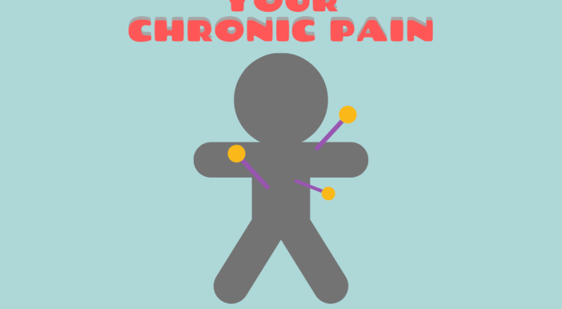 5 Ways to Manage Your Chronic Pain