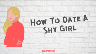 Photo of How To Date A Shy Girl Easily