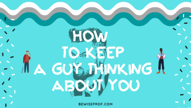 Photo of How  To Keep A Guy Thinking About You
