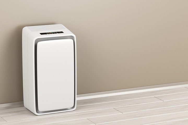 Air Purifiers for Mould