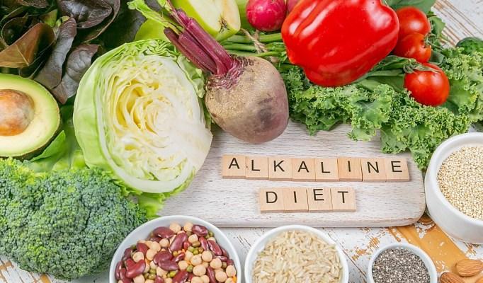 Alkaline Diet image