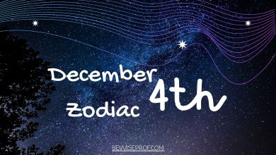 Photo of December 4th Zodiac