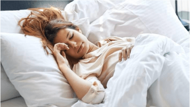 Photo of 6 Useful tips to beat insomnia and get better sleep