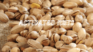 How To Activate Nuts?