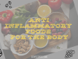 Anti-Inflammatory Foods For The Body