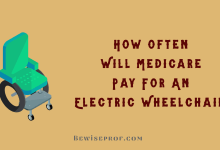 Photo of How Often Will Medicare Pay For An Electric Wheelchair?