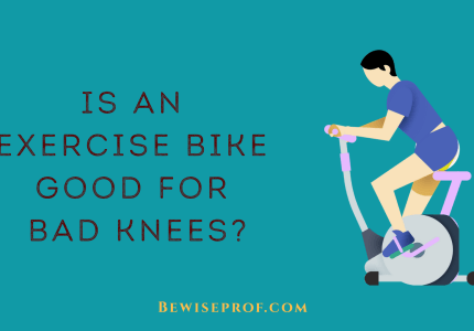 Is an exercise bike good for bad knees