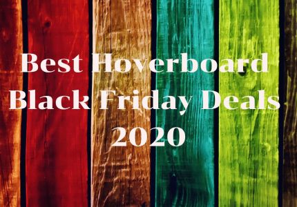 Best hoverboard Black Friday deals 2020