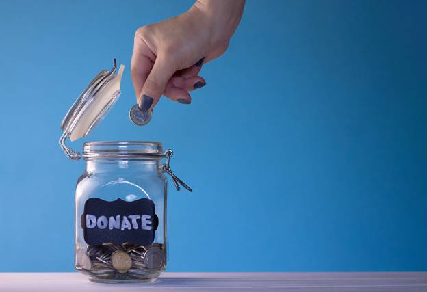 Attention to Your Charity Online