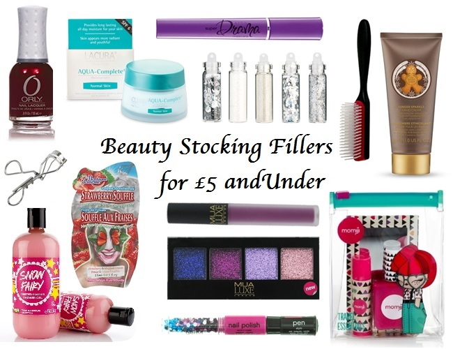 Bewitchery Beauty Stocking Fillers For 163 5 And Under