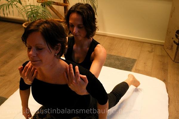 Yogamassage 5