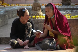 Boeddhistische coaching